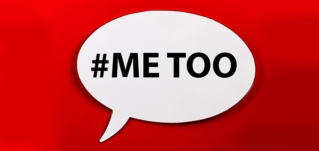 Trust Your Voice -Why #MeToo Matters for All of Us