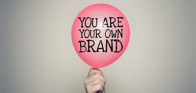 How Your Personal Brand Drives Leadership Success