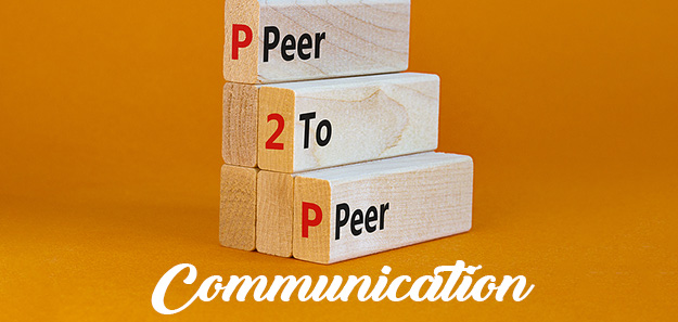 Peer Communication and Care
