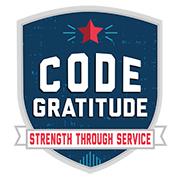 code graditude